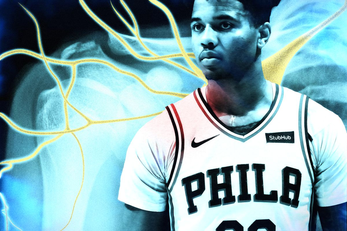 What Baseball Can Tell Us About Markelle Fultz S Latest