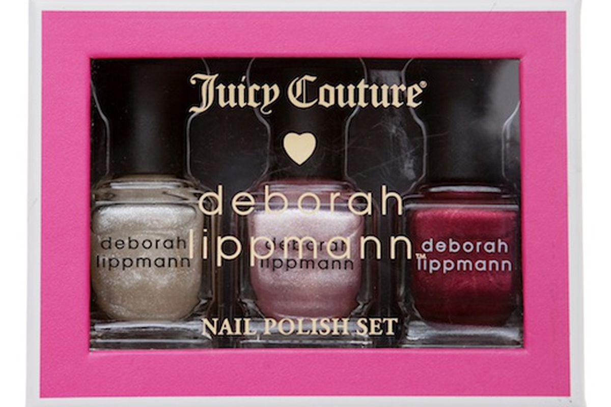 Super-Cute Nail Polish by Deborah Lippmann for Juicy Couture - Racked