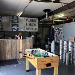 Liar's Bench Beer Company