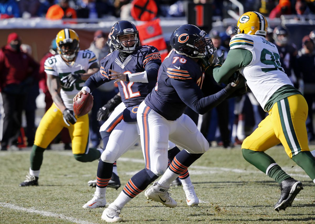 Packers fan's lawsuit against Bears could impact NFL policy