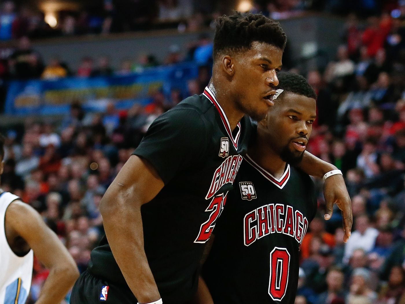 Jimmy Butler To Miss 3 4 Weeks All Star Game With Knee Injury Sbnation Com