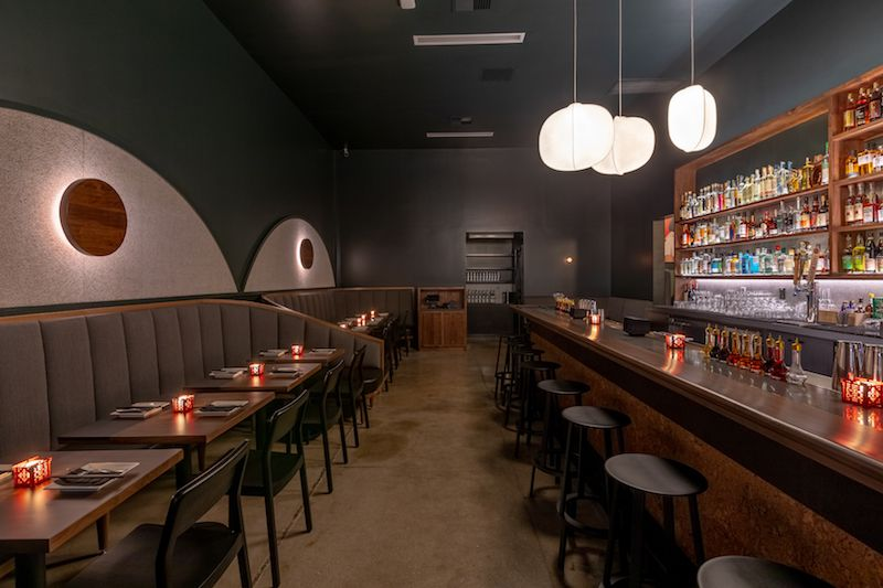 Accomplice Bar expansion