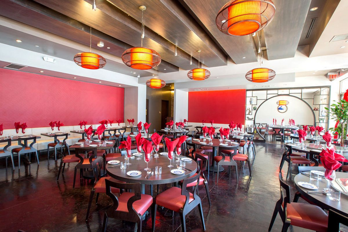 SGV's Popular New Port Seafood Can't ...