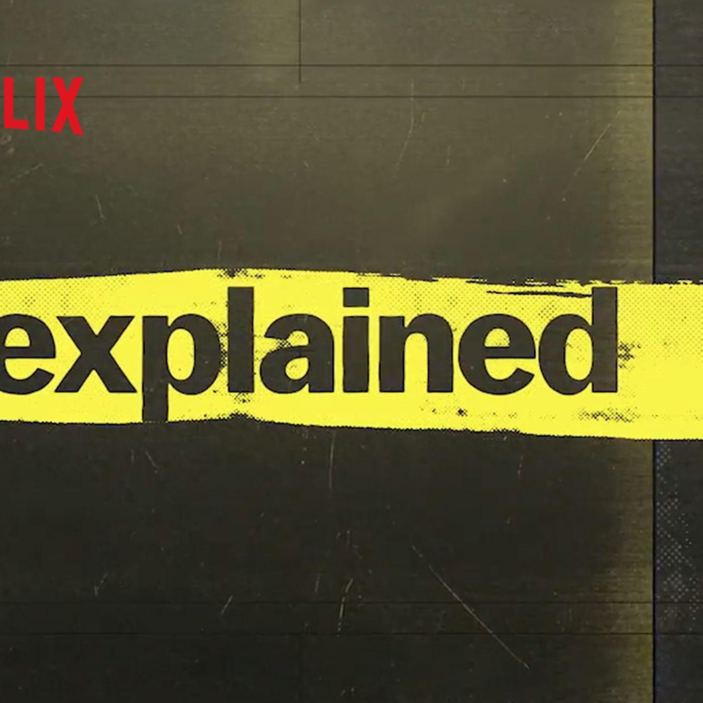 """Vox's Netflix show """"Explained,"""" explained - Vox"""