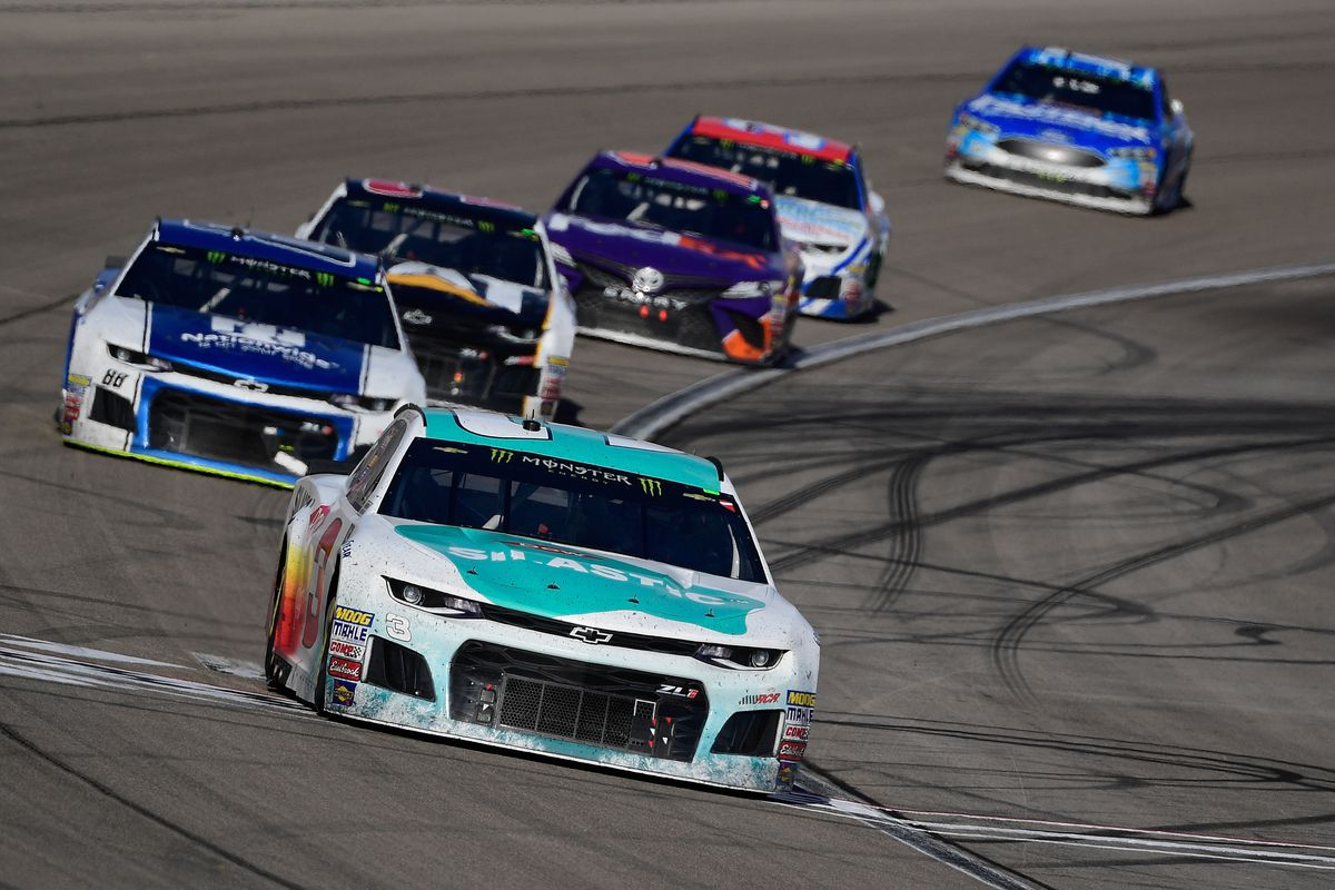 NASCAR at ISM Raceway 2018 live stream: Time, TV schedule, and how to watch TicketGuardian 500(k ...