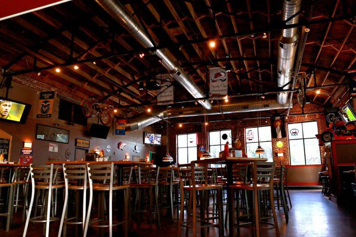 Copper Rail Bar Grill Facebook