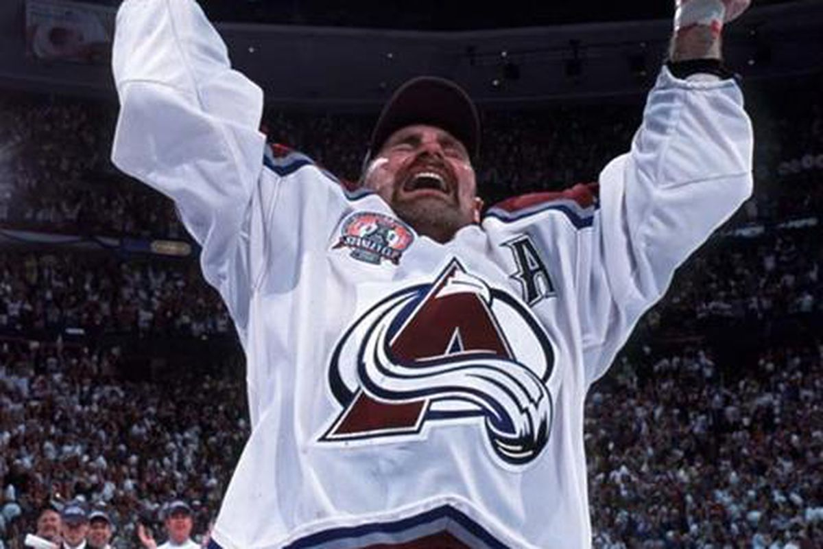Of course Ray Bourque makes this list!