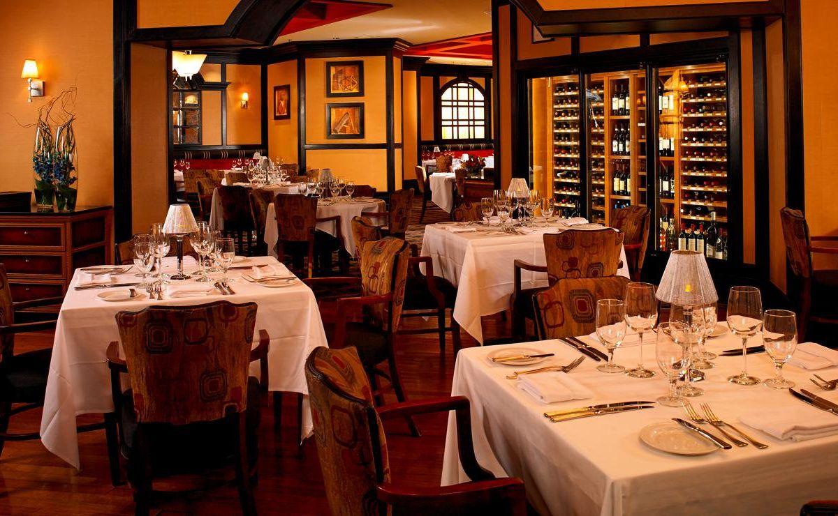 Phil's Italian Steakhouse