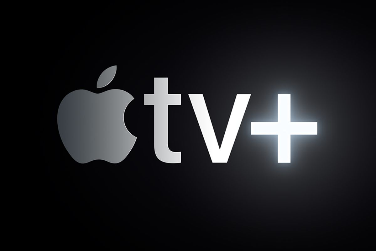 Apple Tv Plus And The New Apple Tv App Explained The Verge