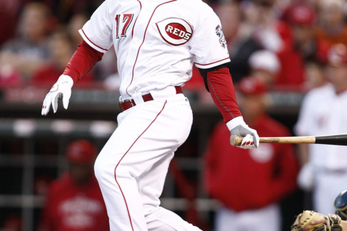 Dave Sappelt played for the Reds last season. (Photo by John Grieshop/Getty Images)