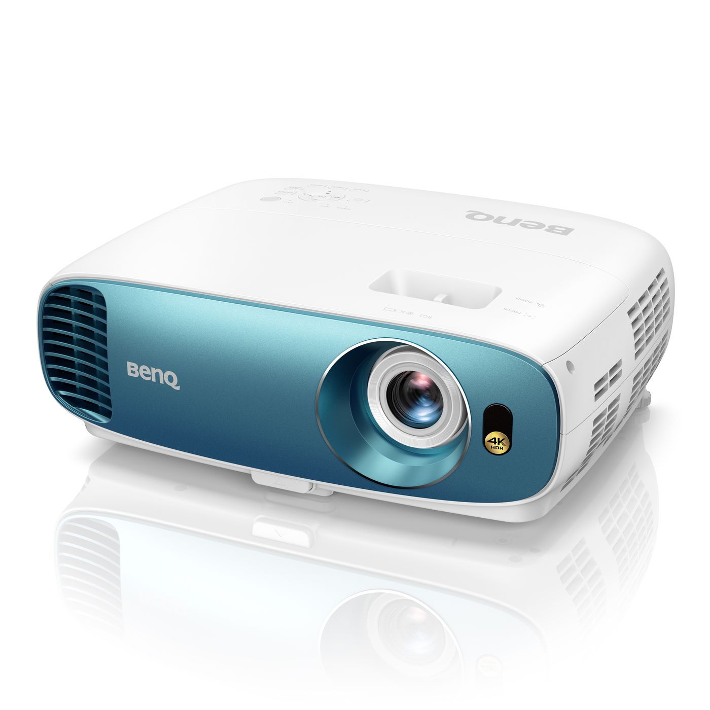 BenQ's new budget 20K projector is bright for the price   The Verge