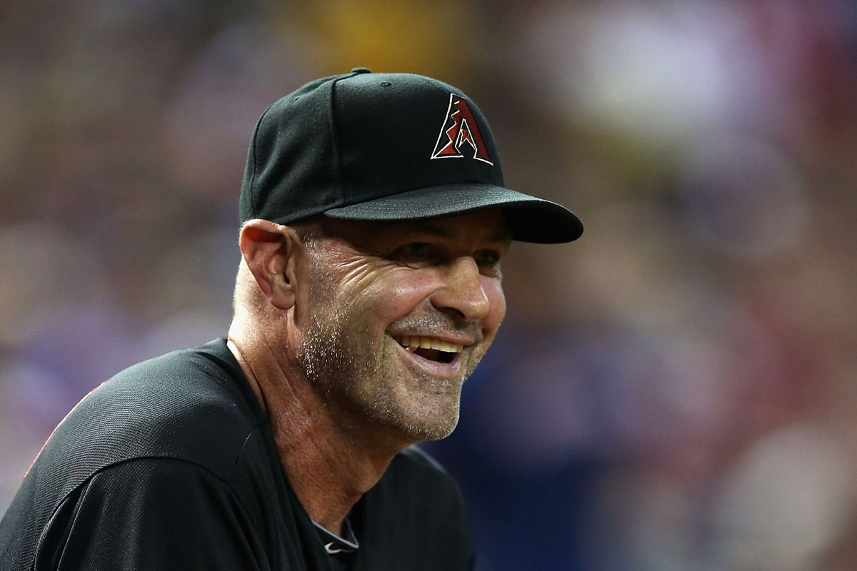 Kirk Gibson thinks about Archie Bradley in the starting rotation