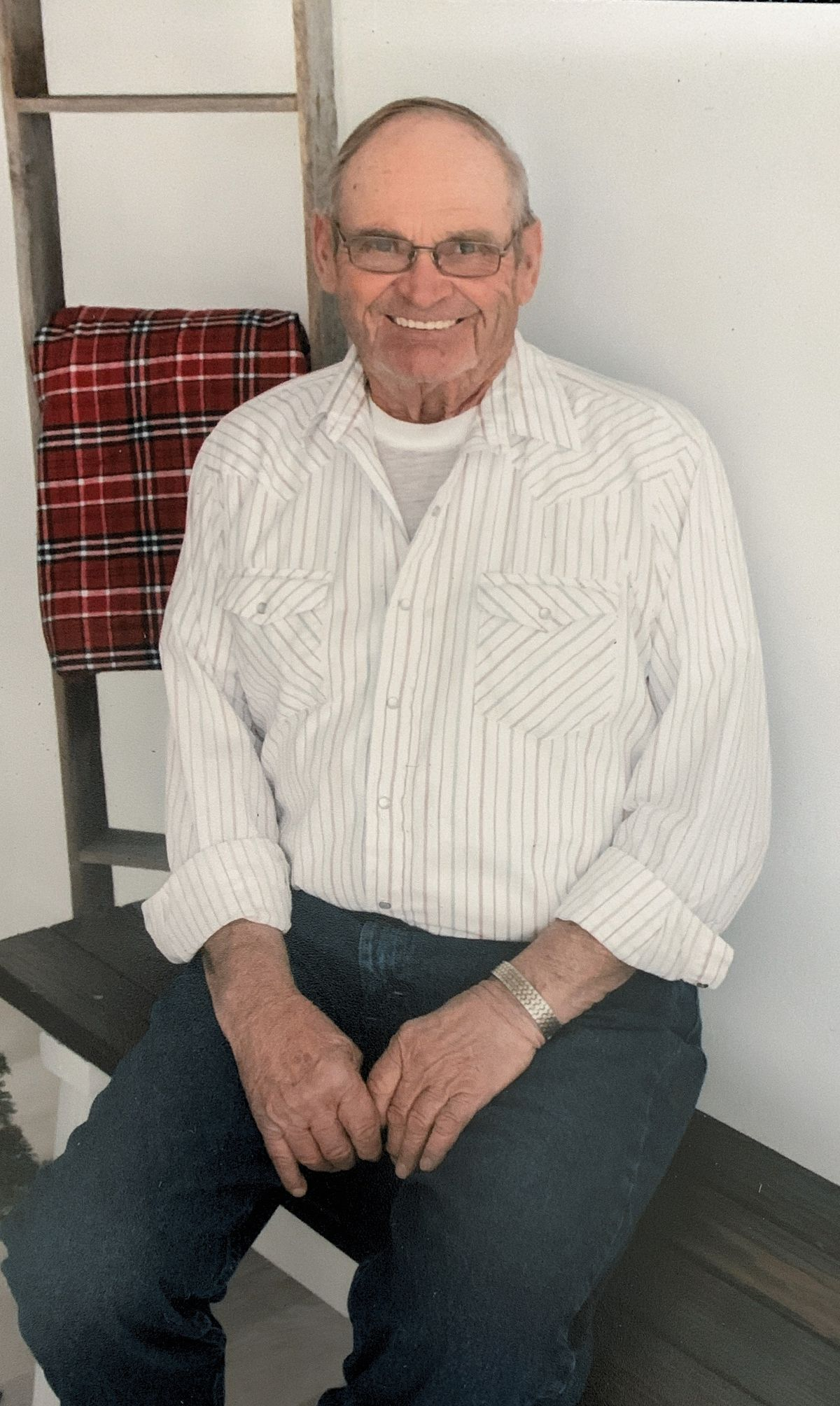 Francis Wankier, 82, died on Nov. 16, after battling COVID-19 for more than two weeks. He's one of more than 1,000 Utahns who've lost their lives to the pandemic.