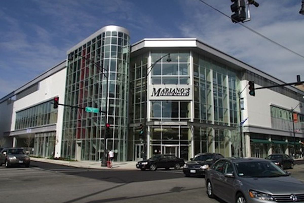 another marianos anchored property sells for big bucks
