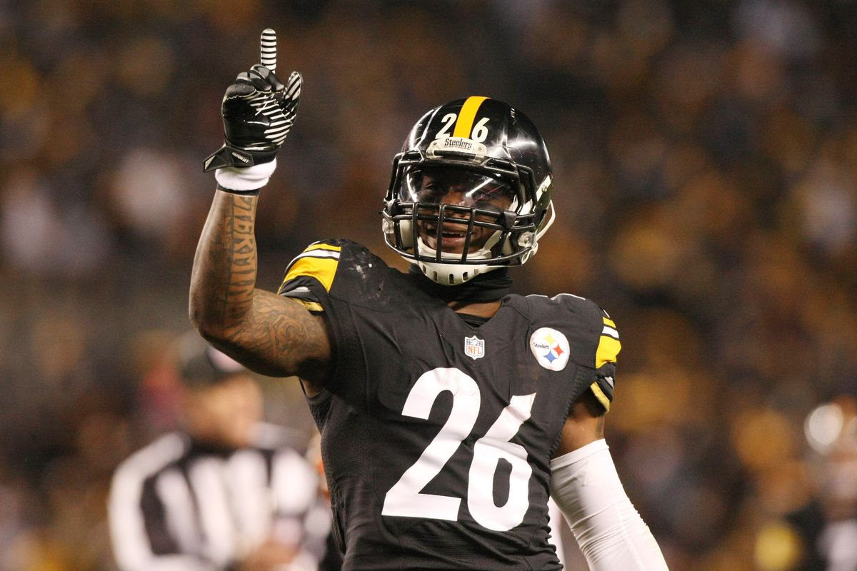 48efe5dd Bengals vs. Steelers final score: Pittsburgh clinches AFC North ...