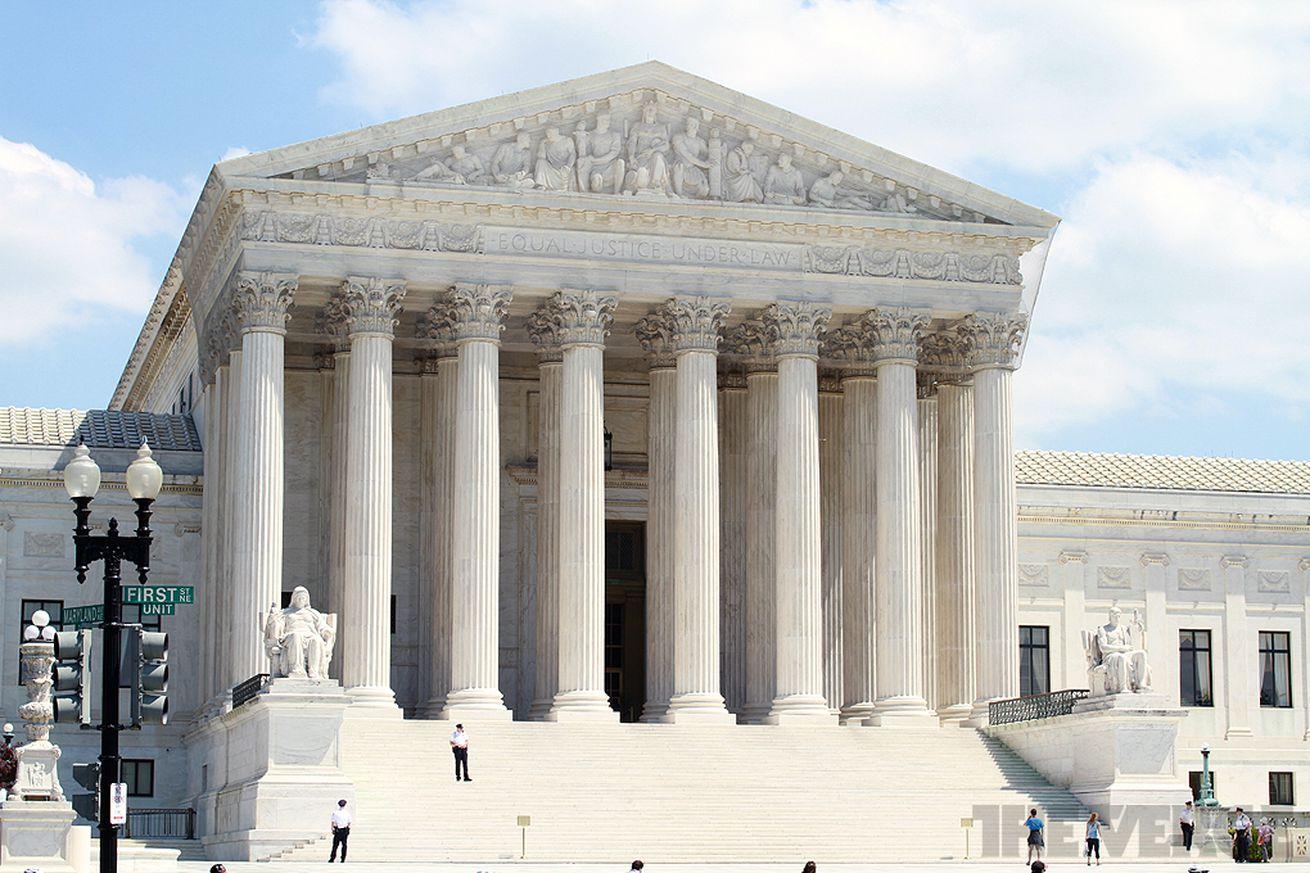 Supreme Court 1 (Verge Stock)