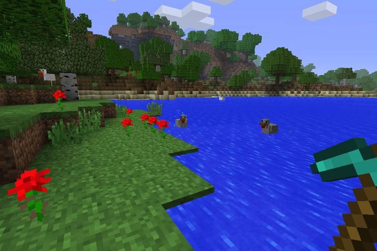 Minecraft' for Xbox 360 has already sold 1 million copies - Polygon