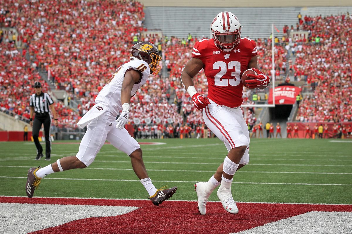 Getting to know Michigan's Week 4 opponent: Wisconsin Badgers
