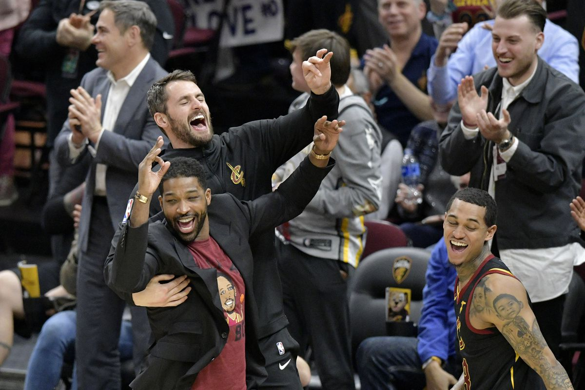 Why the Cavs brass can't rest on the successes of a 19-win season