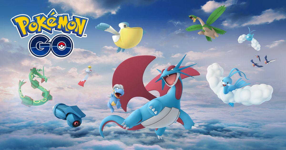 Pokemon Go Bremerhaven