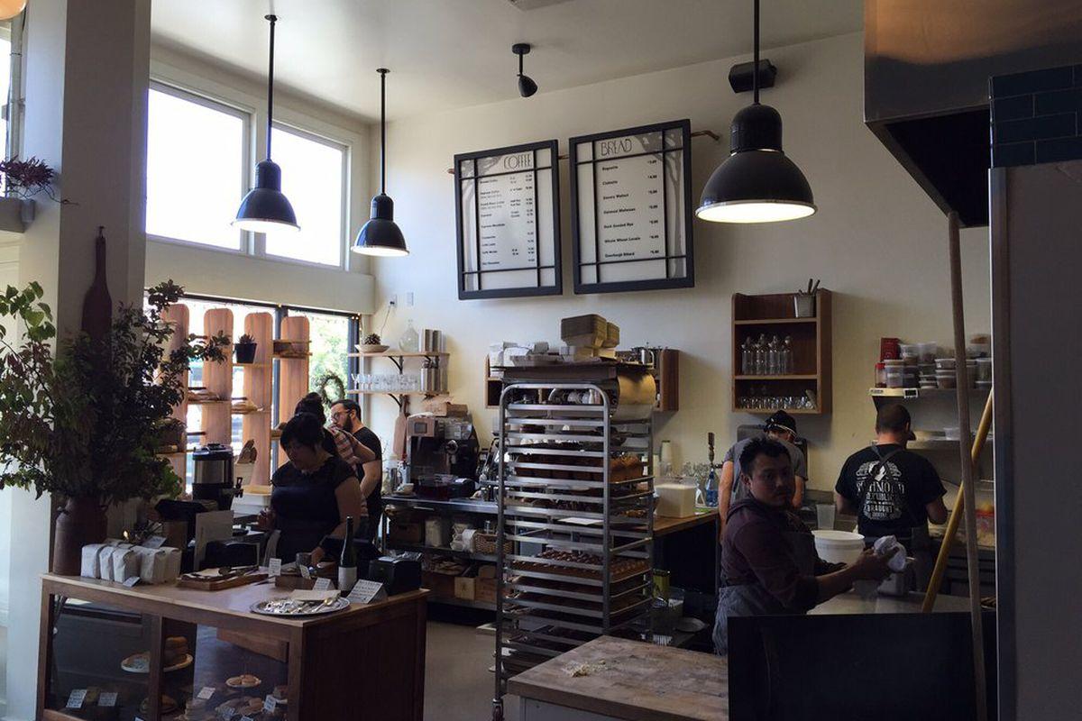 Marla Bakery