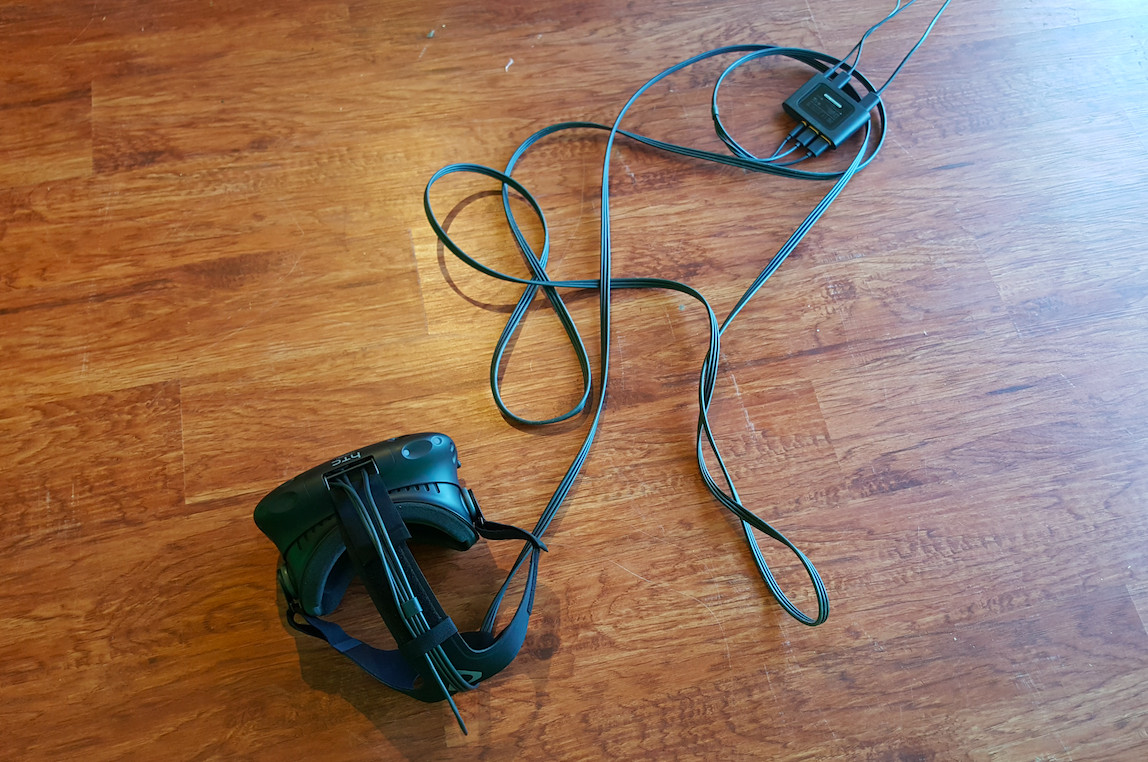 Vive Wire
