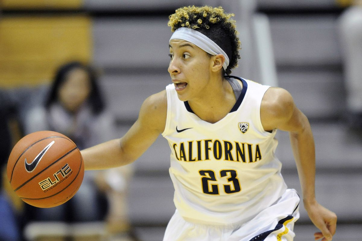 Layshia Clarendon now plays for the Indiana Fever.