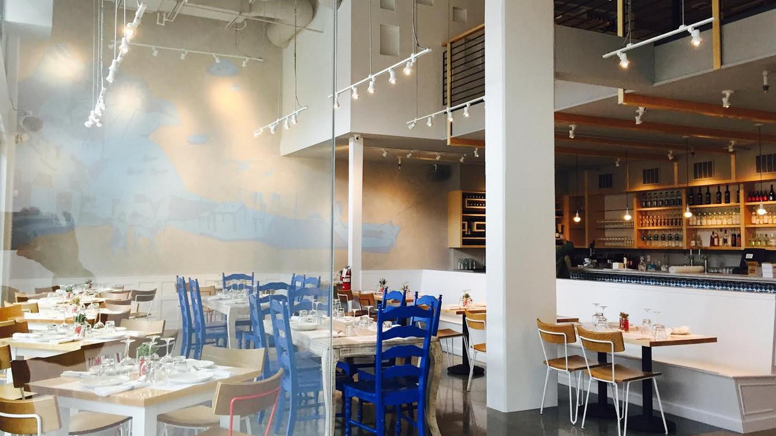 Th Cafe Restaurant Washington Dc