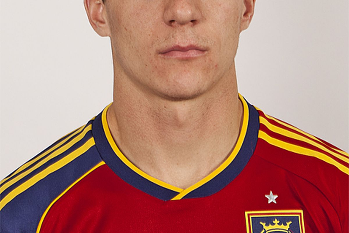 Will Johnson returned to action on Tuesday as part of the RSL reserve league side that lost 1-0 at the Chicago Fire.