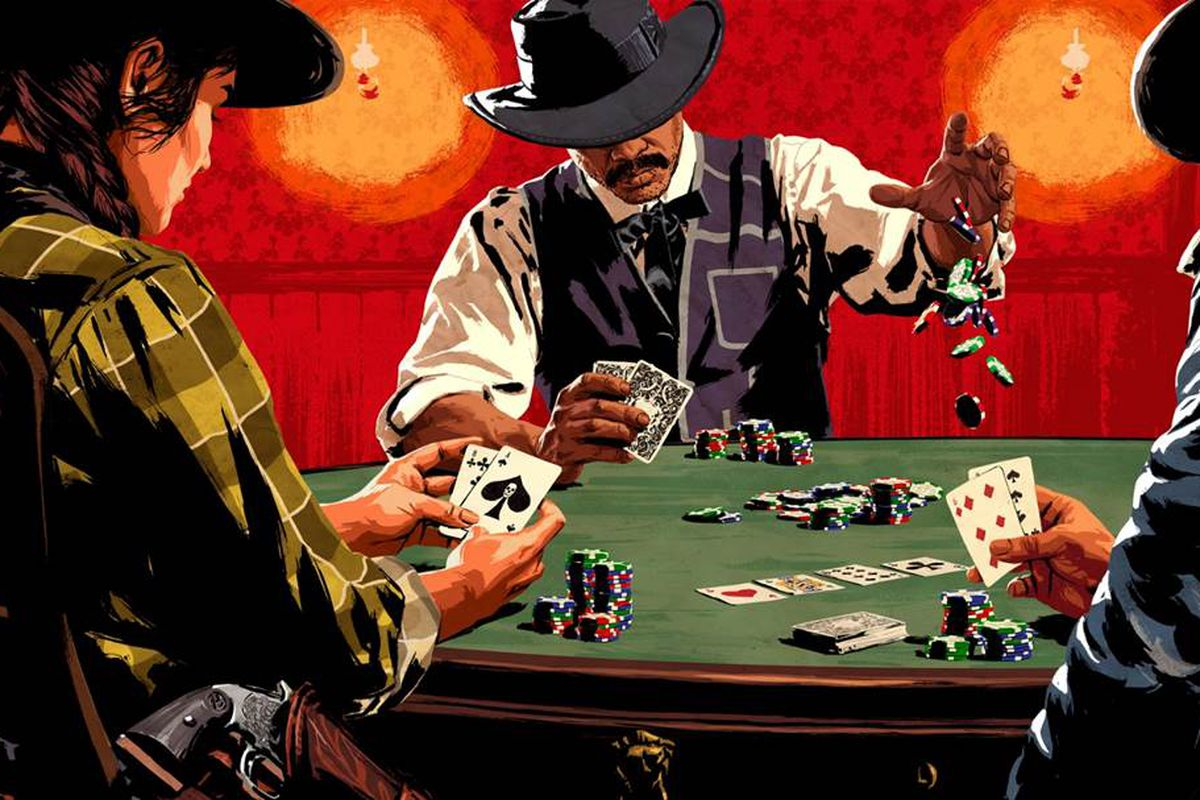 Red Dead Online adds more of a co-op campaign, cuts down on