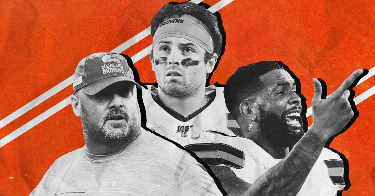 What the Hell Is Wrong With the Browns Offense?