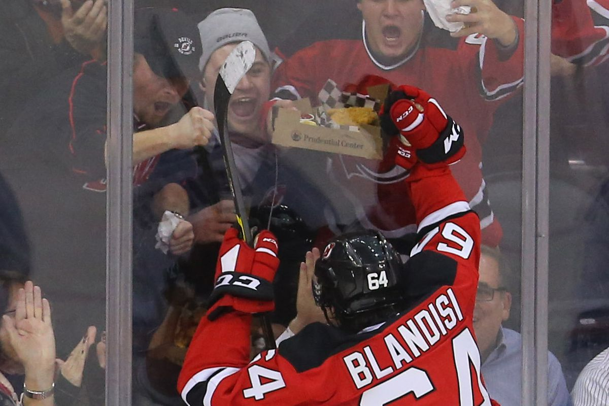 New Jersey Devils Month in Review for February 2016 - All About The ... e38ca79a7