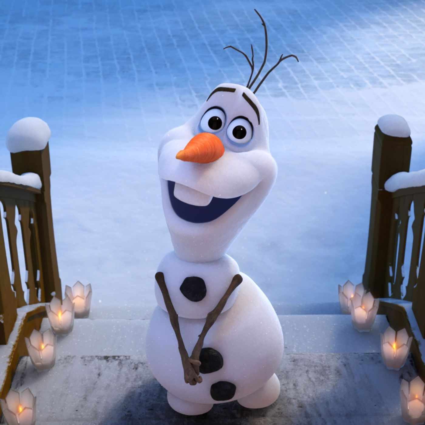 Why the Frozen short that played before Pixar\'s Coco kicked up so ...