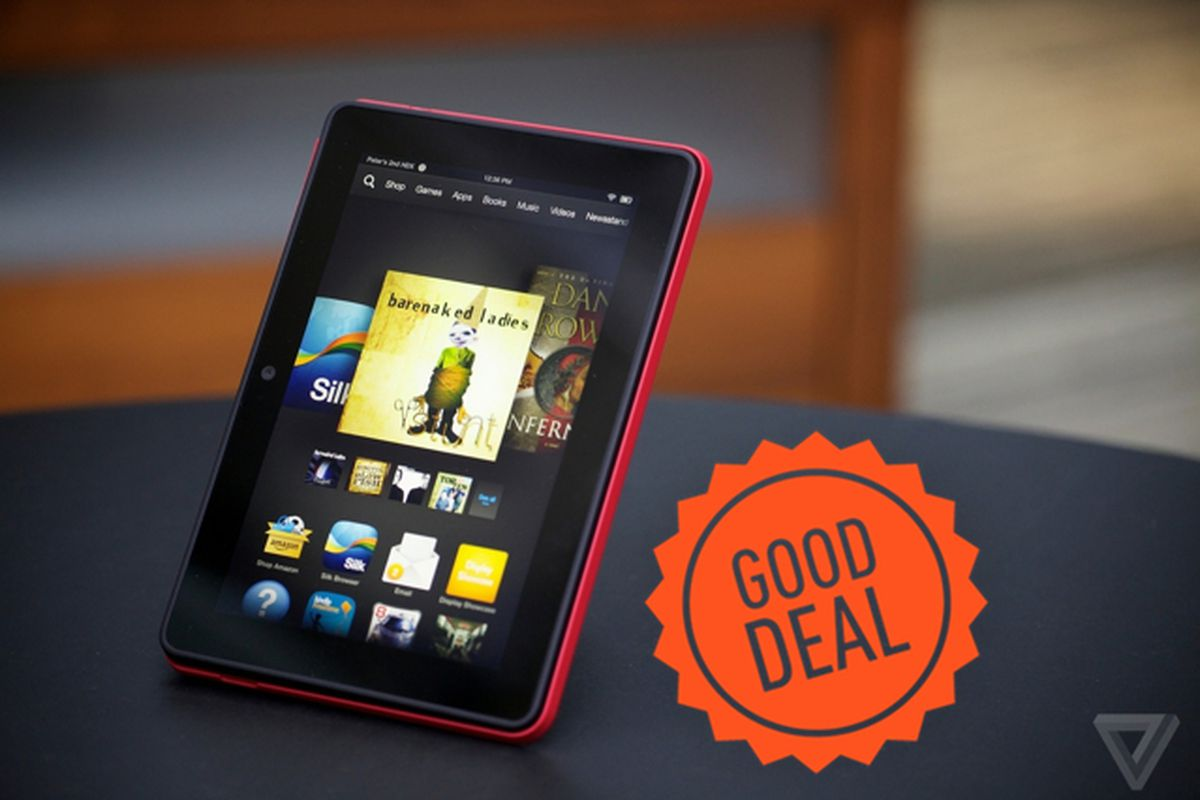 Kindle Good Deal