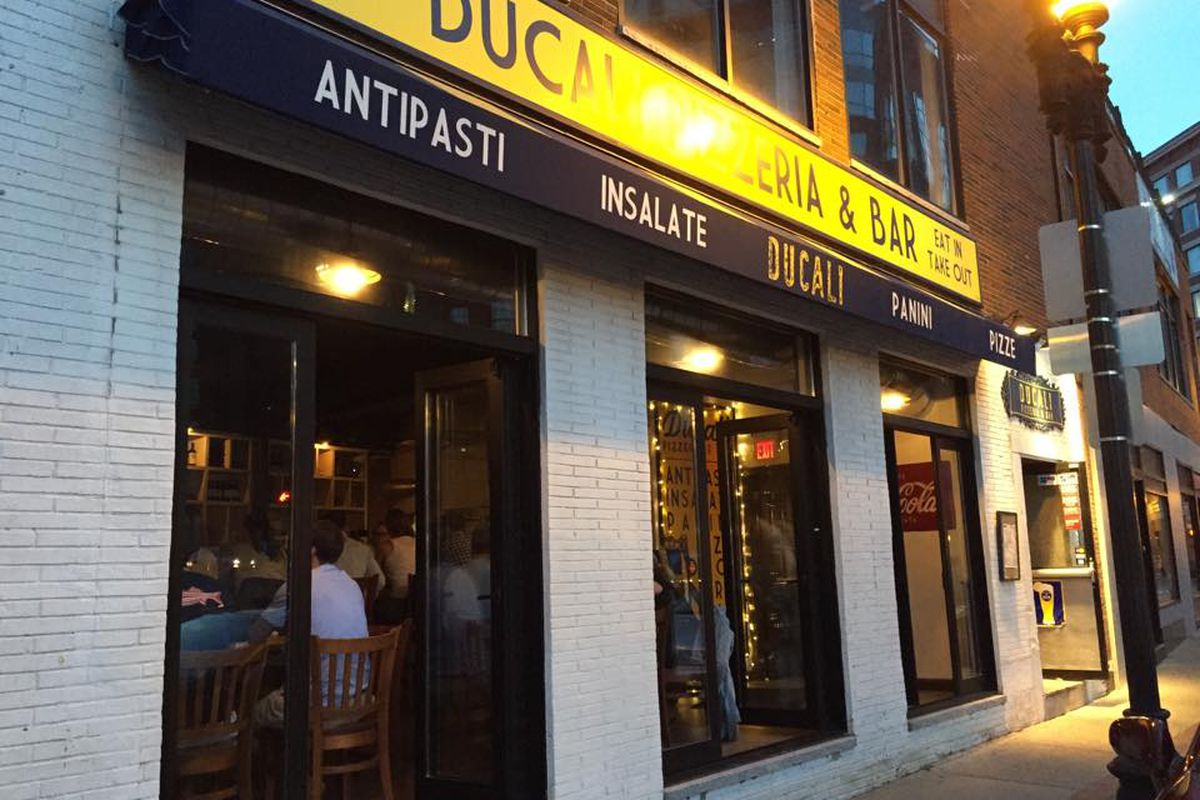 North End And Seaport Restaurants Vie For All Alcohol Licenses