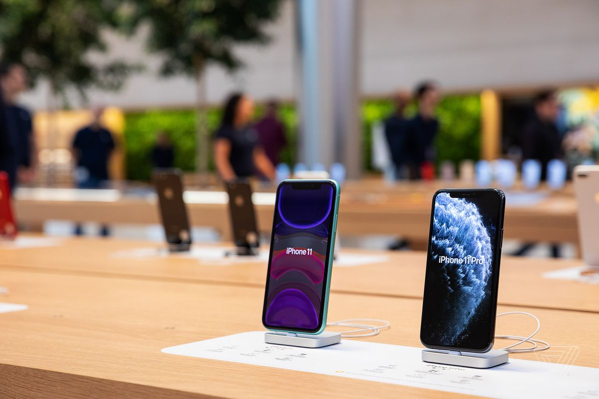 Apple will reopen a handful of US stores next week - The Verge
