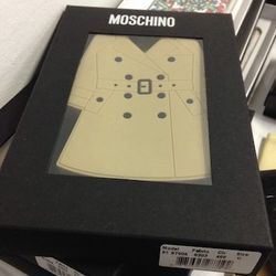 Moschino iPhone case, $30 (originally $75)