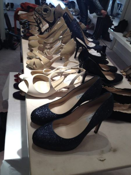 Shoes Are $60, Dresses Are $90 at the L.K.Bennett Sample Sale ...