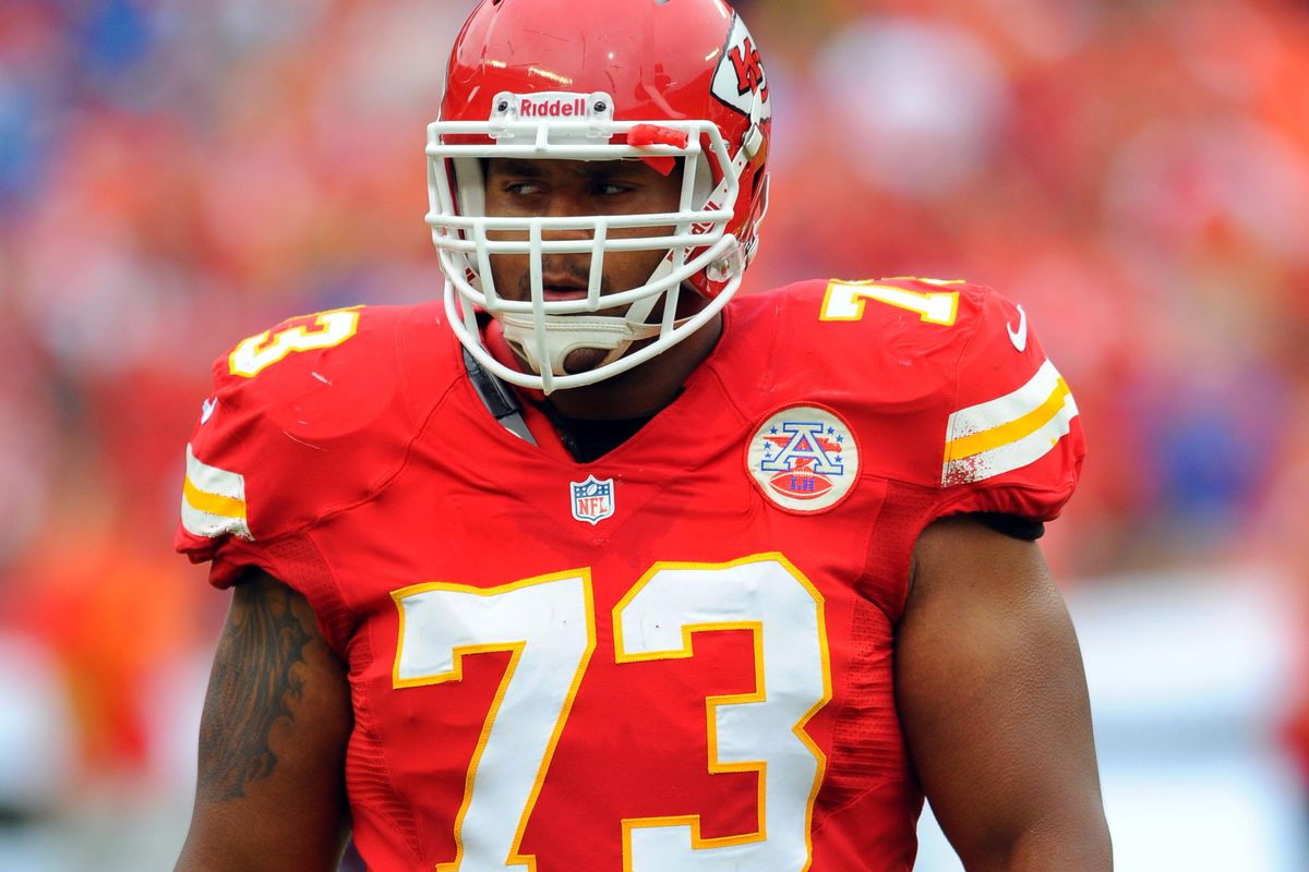 Hot Jon Asamoah, Tony Moeaki lead KC Chiefs injury report after Steelers  free shipping