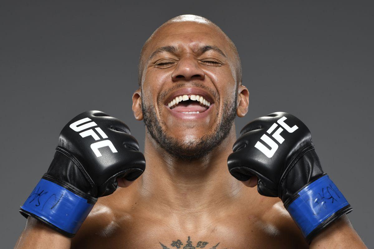 Ciryl Gane is slightly favored over Alexander Volkovin the UFC Vegas 30 main event