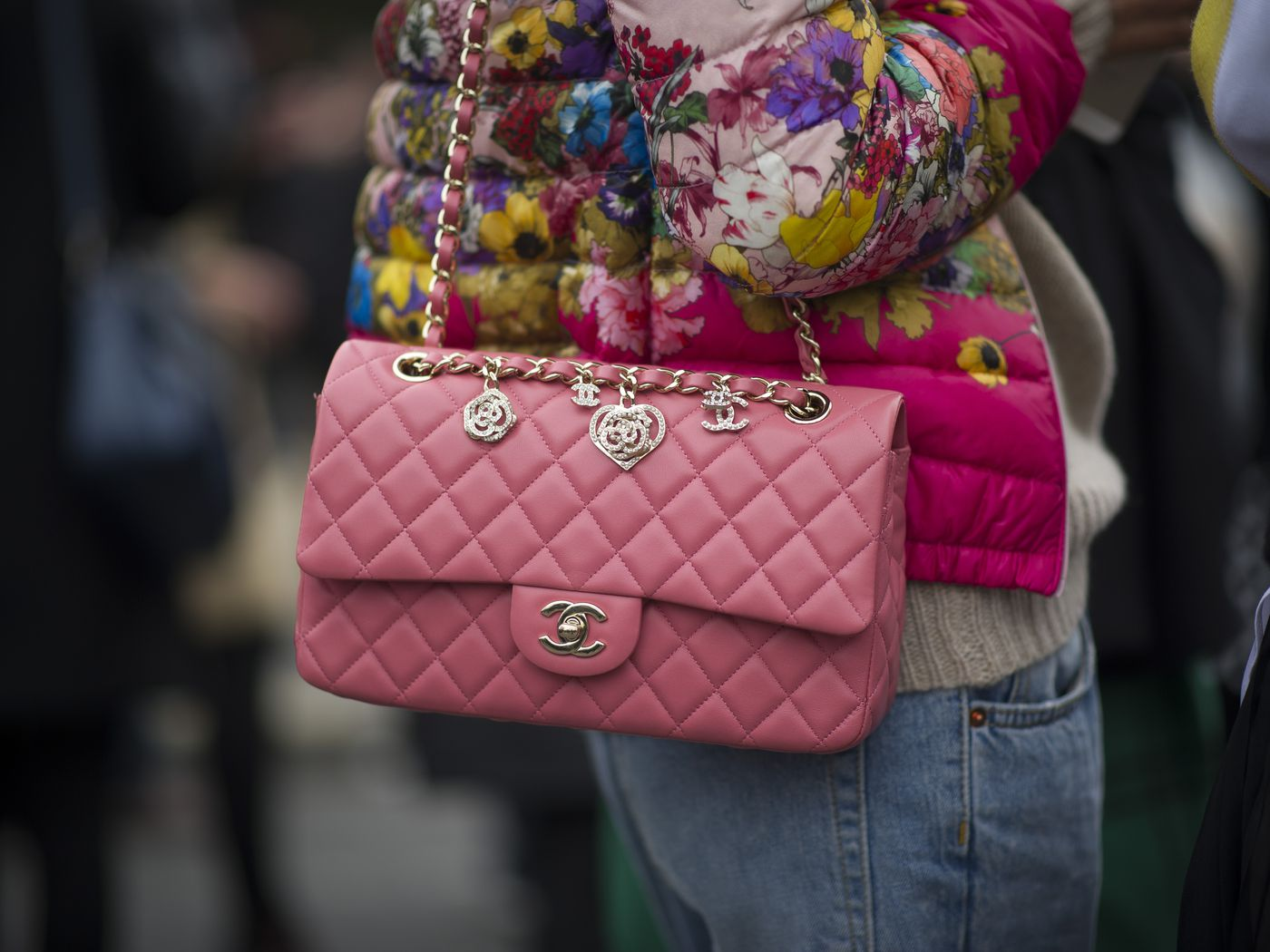 See How Much Chanel Bag Prices Have Skyrocketed This Decade
