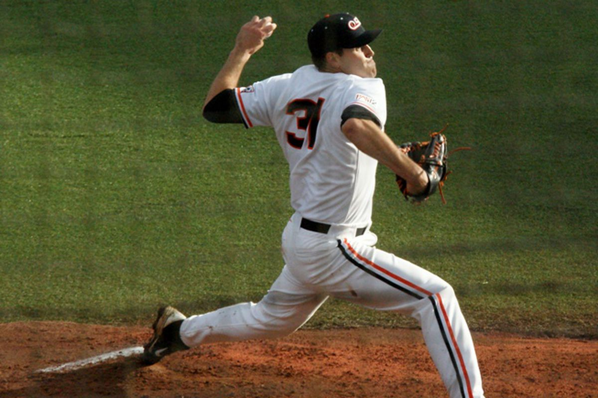 Oregon St.'s Matt Boyd turned in his best pitching performance yet to lead the Beavers past Arizona St.