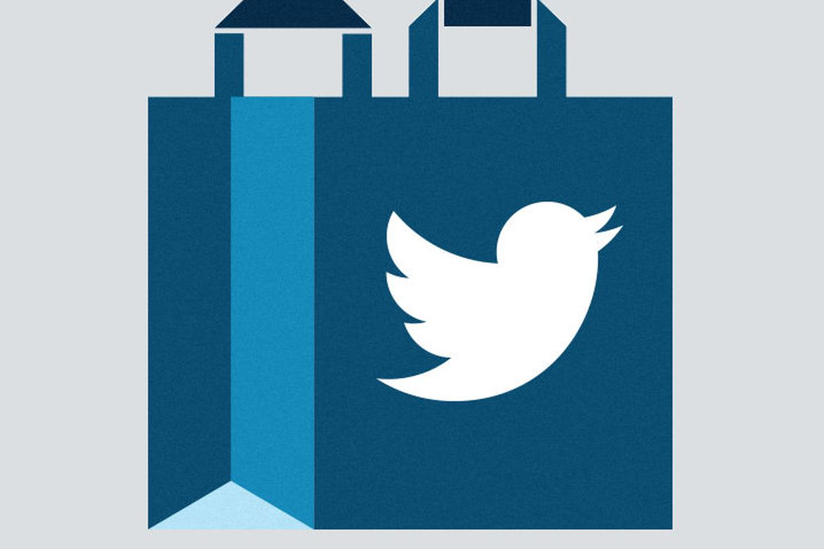 Twitter Opens the E-Commerce Floodgates; Here Come the Buy Buttons