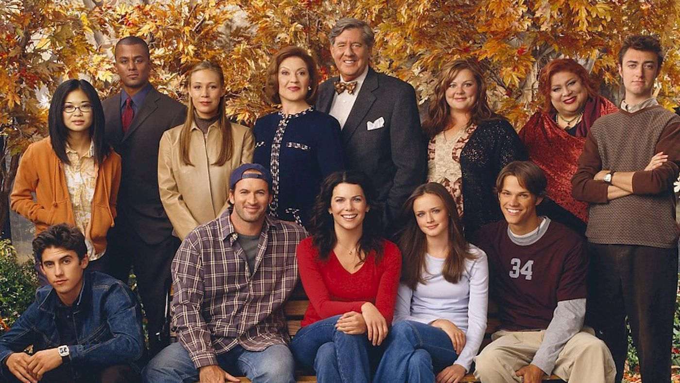 Every Episode Of Gilmore Girls Ranked Vox No Disassemble Visitation Rights Hijinks Ensue