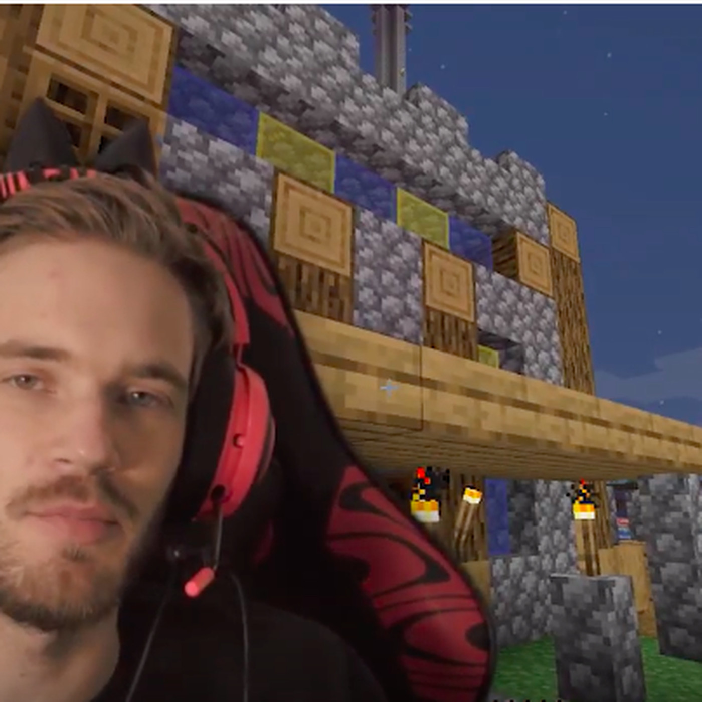 Minecraft S Recent Surge On Youtube Proves That The Pewdiepie