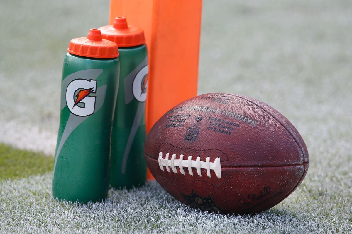 NFL: Los Angeles Rams at Jacksonville Jaguars