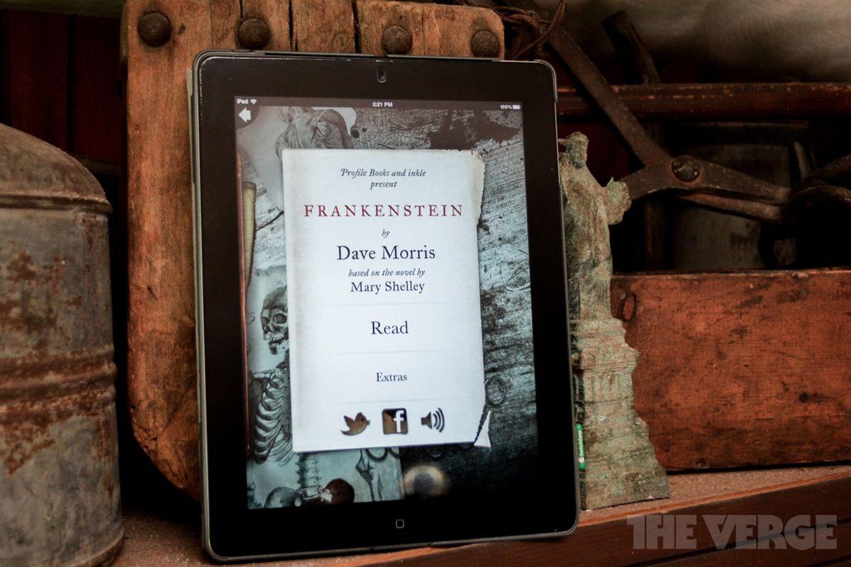 Frankenstein for iOS