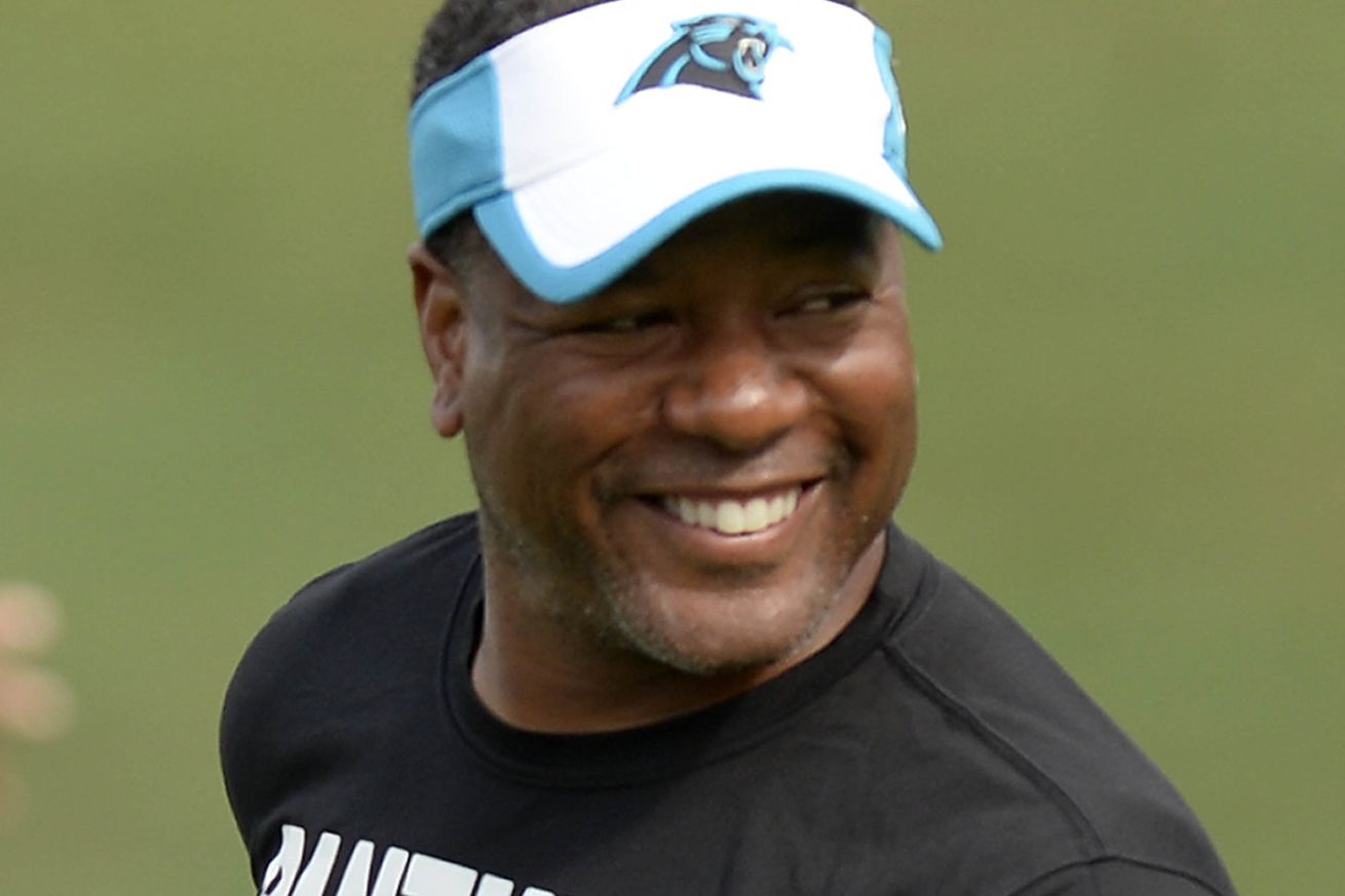 Getting to know Titans head coach candidate Steve Wilks