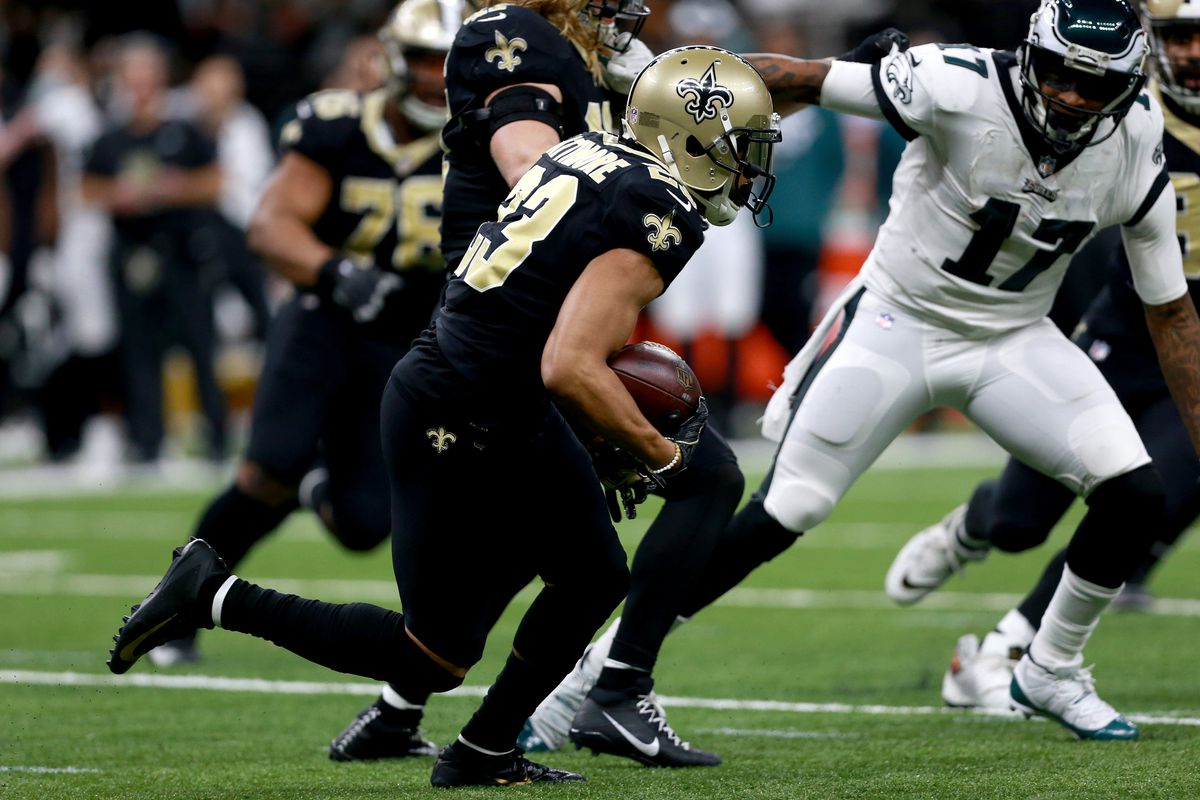 2019 Nfl Playoffs Schedule Conference Championship Weekend Kickoff Times Tv Coverage Field Gulls