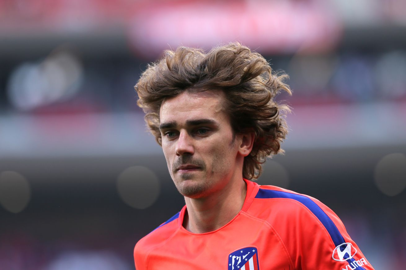 """How can Barca get the best out of Griezmann"""""""